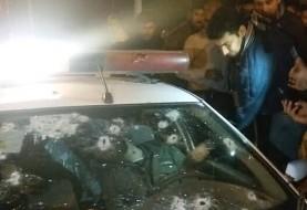 عاملان حادثه تروریستی ماهشهر دستگیر شدند