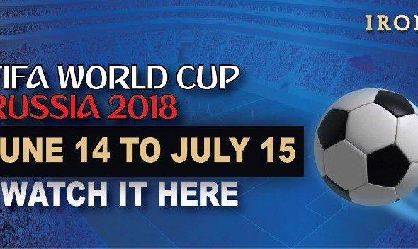 Iran v Morocco - World Cup Soccer 2018