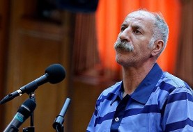 درویش متهم به زیرگرفتن نیروی ویژه انتظامی و بسیجیها با اتوبوس اعدام شد