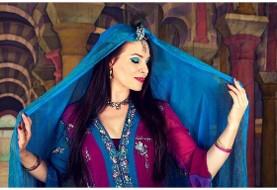 Persian Dance with Hannah Romanowsky
