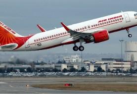 انجام اولین پرواز از هند به اسرائیل از طریق حریم هوایی عربستان