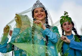 Nowruz Festival in Philadelphia: Free with Museum Admission