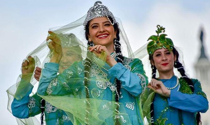 Nowruz Festival in Philadelphia: Free with Museum Admission
