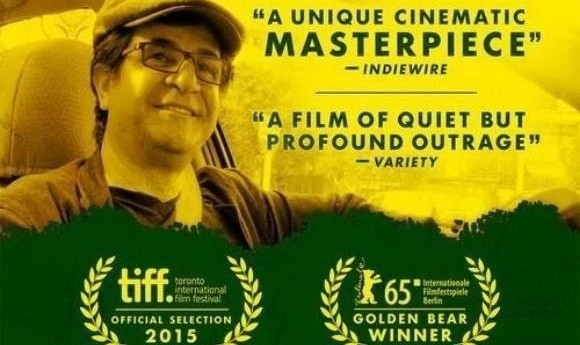 Jafar Panahi's Taxi, South Social meets Middle East