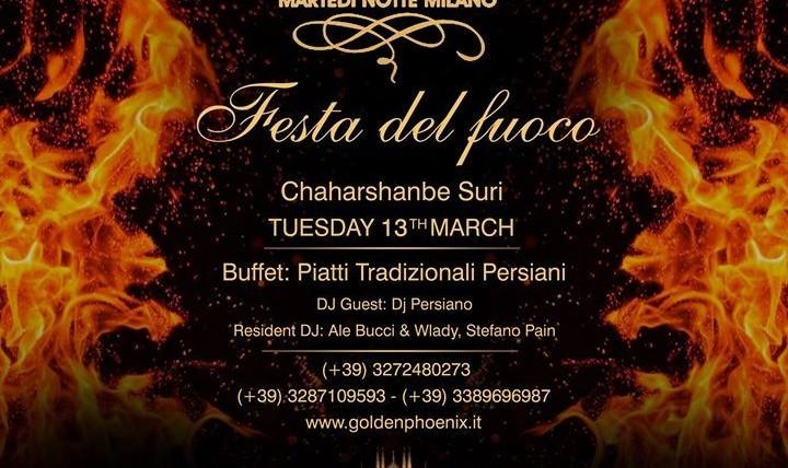 Festa Del Fuoco and Fidelio