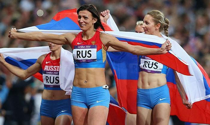 زلزله در ورزش جهان: به خاطر دوپینگ، روسیه از المپیک ۲۰۲۰ و جام جهانی فوتبال محروم شد