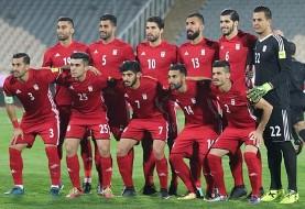 آدیداس هم ایران را تحریم کرد! تاج: باید از ملت ایران عذرخواهی کند