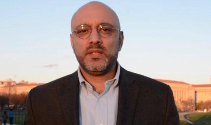 Sam Khosrovifard: Iran's environmental crises
