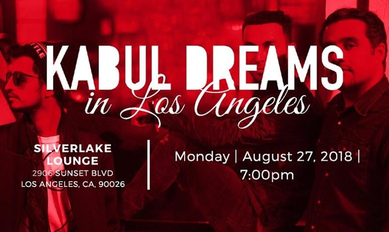 Kabul Dreams in Los Angeles