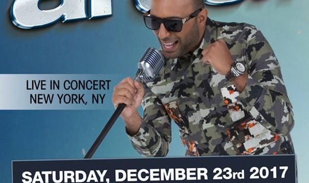 Arash, Live in New York
