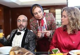 عصرانه فیلم ایرانی: فیلمهای من سالوادور نیستم و فصل فراموشی
