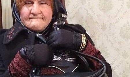 پیرزن تنها و طلاهایش قربانی طمع بسته غذای کرونایی شد! دوربین مداربسته هم پیرزن را نجات نداد