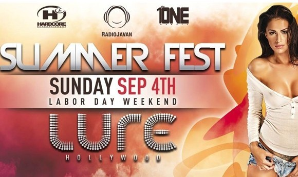 Labor Day Weekend Persian Party (Summer Fest) in Los Angeles