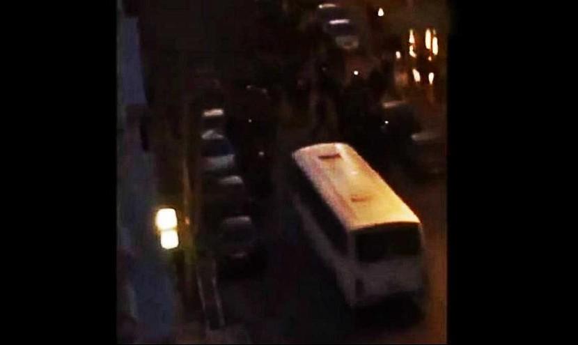 دادستان تهران: صندلیهای اتوبوسی که مرکز فرماندهی درگیری در پاسداران بود از قبل برداشته شده بود