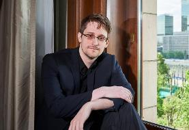 Snowden Lashes Out at Amazon for Blacklisting Iranian Accounts Under ...