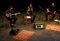 Magham Ensemble & Dunya Ensemble: Traditional Persian Music Concert