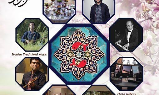 Nowruz Persian Night Party