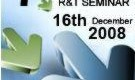 Seventh Annual Research and Technology Seminar