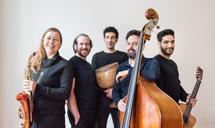 کنسرت مشترک موسیقیدانان ایران و اسرائیل: سنتی، جاز و فلامنکو