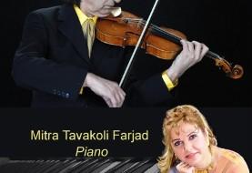 Farid Farjad Concert NoRooz ۲۰۱۰