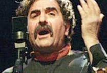 Shahram Nazeri Concert