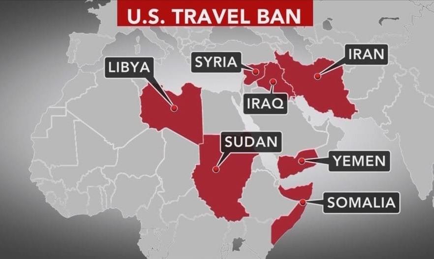 جلسه آموزشی رایگان وکیل: قوانين جارى مهاجرت كه در وضع ايرانيان موثر ميباشد