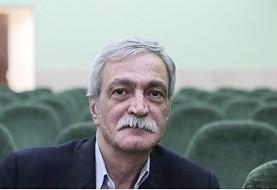 دکتر قانعی راد رییس سابق انجمن جامعه شناسی ایران درگذشت