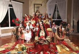 Unmasked: Persian Dance Performance for Trudeau and Ministers?