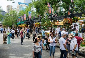 تابستون: بزرگترین جشنواره موسیقی هنری با سلیقه جوانان ایرانی در کانادا برگزار میشود