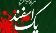 گردهمایی در حمایت از جنبش دموکراسی خواهی مردم ایران