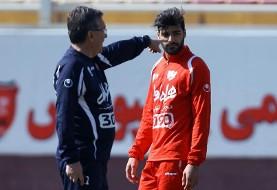 برانکو: فوتبال ایران به جای افتخار به فغانی او را تحقیر میکند! به حرفهای طارمی توجه نمیکنم!