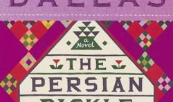 A Discussion of the Book Persian Pickle Club by Sandra Dallas.