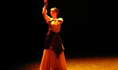 کلاسهای رقص سنتی ایرانی و مصری