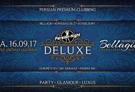 Persian Night Deluxe