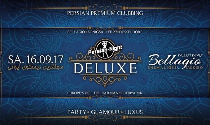 Persian Night Deluxe