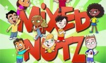 Screening of Mixed Nutz