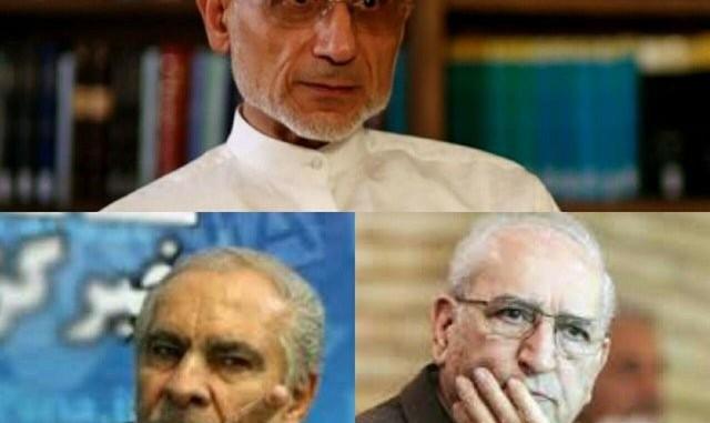 میرسلیم و ناطق نوری دیگر «نمیتوانند» پس از ۷۰ سالگی رئیس فدراسیون شوند