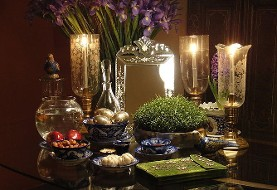 Nowruz ۲۰۱۲ Celebration (Persian New Year)