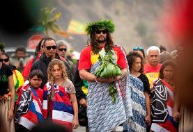 فیلمبرداری «آکوامن ۲» به تعویق میافتد؟ برای حمایت از طبیعت زیبای هاوایی زیر بولدوزر رفته ام