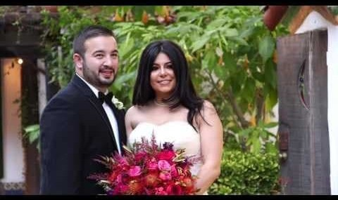 پیام تبریک شخصی اوباما به مناسبت ازدواج دستیار ایرانی تبارش، ...