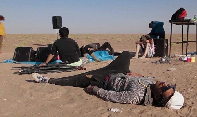 Film Screening: Raving Iran