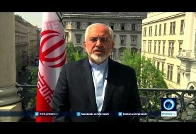 Zarif's important video message to the Westerners (English)