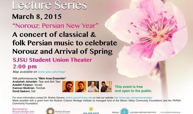 Norouz: Persian New Year