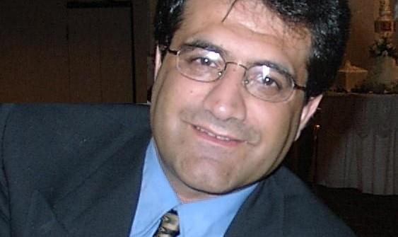 Dr. Masoud Olfat : 4G Wireless Communications