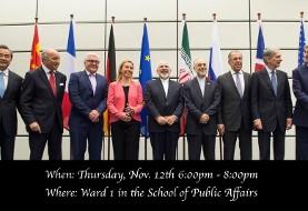 JPOA: Iran Deal Under the Microscope