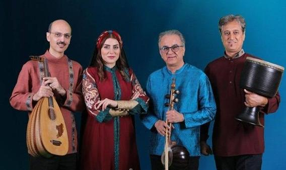 Midnight Sun: Classical Persian Music Concert