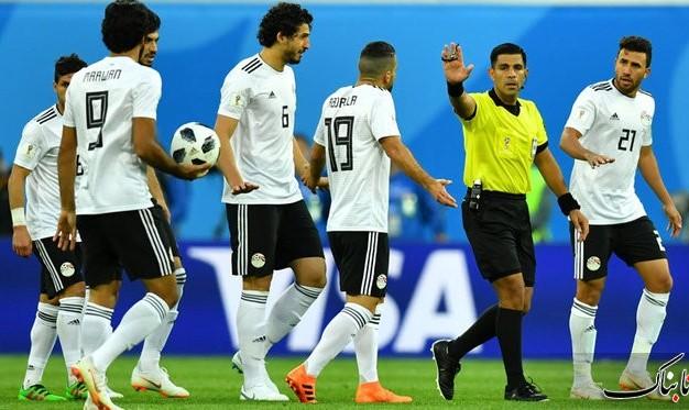 تصمیم جنجالی فیفا علیه ایران: داورلاتین برای بازی باپرتغال