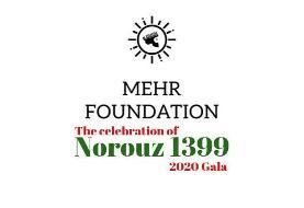Canceled? Norouz ۲۰۲۰ Persian New Year Gala