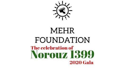 Canceled? Norouz 2020 Persian New Year Gala