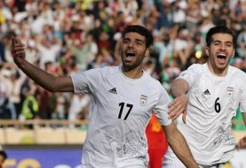 Watch Iran vs. Uzbekistan World Cup Qualifiers with other Iranians